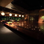 """Chunyu"" Zhejiang cuisine dinner with hidden new possibilities while overlooking the stunning garden"