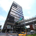 "access a ""Amba Taipei Songshan"" born good and stylish hotel!"
