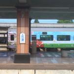 臺北松山站至花蓮站自然是豐富當地的臺灣鐵路線
