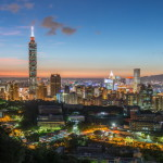 To Taiwan is history! Seeking a natural to most of the major hotel and restaurant coverage