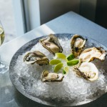 Oyster Bar by Fujin tree popular grocery store the Oyster Bar's new open!