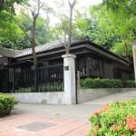 「齊東詩舍」日本統治時代の建物をリノベーションした文学の発信拠点
