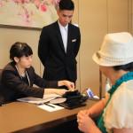 「台北美福大飯店 Grand Mayfull」豪華絢爛で気品あふれるホテルをチェックアウト
