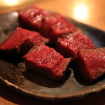 """I'm filtrate meat"" Taiwan friends invite you to gather attention in Tokyo Aoyama BBQ store!"