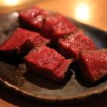 「よろにく」東京で注目をあつめる南青山の焼肉名店へ台湾の友人たちをご招待!
