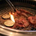 富山で人気の「焼肉ハウス大将軍 富山駅前店」でボリューム満点焼肉ランチ!