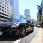 """Maserati Koto"" Ghibli: expect new SUV Levante will be sold at the end of the year!"