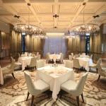 「台北美福大飯店 Grand Mayfull」創作イタリアンフレンチを堪能できる「レストランGMT」