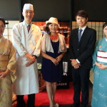 「錦水 Taipei」椿山荘が手掛ける日本料理レストランが内湖エリアに新規オープン!