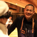 "Gastronomy restaurant in ""RAW"" Taipei to produce and return"