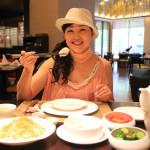 「台北美福大飯店 Grand Mayfull」飲茶を中心とした広東料理を楽しめるレストラン「潮粵坊」