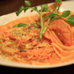 "Italian you can enjoy the fresh seafood transported from oimachi ""Bistro make Roni"" fishing!"