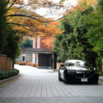 "Rich natural beauty, you will see XIV yase shugakuin imperial villa""a quiet mountain resort hotel"