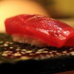 「すし青柳」東京ステーションホテル内でゆったりと食す上質な鮨
