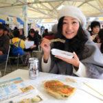 """在您可以享受的""""途中 dojimahama 棚子瑪律凱""""濱名湖途中島海鮮的海灘小屋 !"""