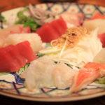 「旬香亭」住宅街に佇む旬の味覚と酒が楽しめる小料理屋