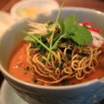 「クルン・サイアム大井町」異国情緒溢れるタイ料理店にて懐かしの味を
