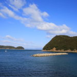 Kada 淡島溫泉、 和歌山、 大阪的旅程與一輛瑪莎拉蒂。
