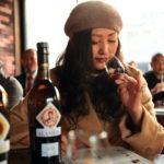 「エルカミーノ タマチ」街中スペインバルでイダルゴ社シェリー酒の勉強会
