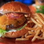 """Hymer"" Hamamatsu open! American big size burgers"