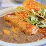 「Mama Chu's」サルサやヘルシータコスが主食の本格メキシコ料理