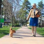 「プロボシティ」アメリカでまさかのペットシッター!?ワンコの散歩