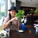 「カフェ&リラクゼーションサロンDARNA」街中に癒やしの空間がオープン!