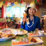"""小玩意""""PHA""""泰國生活體驗泰國菜 & 餐館"""