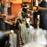 每年的夏天 ! 由葡萄酒俱樂部贊助 ! 喝香檳 41 物種相比方 !