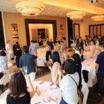 「WINE CLUB」マセラティコラボ祭典!41種のシャンパン飲み放題!