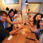 「Beige」ゲストのカラーに染まりながら成長するワイン&ダイニングで二次会!
