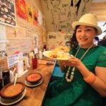 「ララカレーハママツ」日本一の販売数を誇るスリランカカレー専門店