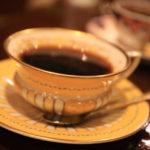 「GATI ガティ」隠れ家バーカウンターでいただく神戸焙煎豆コーヒー