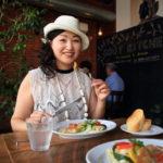 """午餐在小酒館""""guukithinn""""創意菜適合自然"""