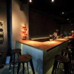 「Prouve プルーヴェ」こだわりあるデザインやインテリアに囲まれたバー