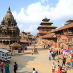 Durbar square, Patan walking around world heritage sites with trips to exotic world!