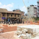 Machendranath Temple in bungamati village small village located in Patan revival tour