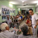 訪問災難社區中心是為了提高對災害預防模式的認識而建的 !