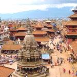 ネパール大統領府へ御招待!首都カトマンズやルンビニ観光&視察ツアーへ!