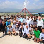 「ネパール工科大学」にてネパールの未来を担う学生たちとの交流