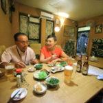 """日本餐廳模式 """"淡然"""" 尼泊爾最後一餐"""