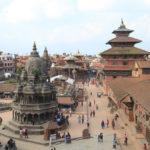 尼泊爾總統應邀參加! 加德滿都, 藍毗尼, 觀光和旅遊一起!