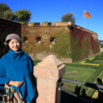 モンジュイックの丘の頂にある要塞からバルセロナを一望しよう!