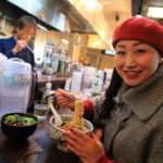 「煮干専門 勝屋」厳選漁場の煮干しで作るこだわりのスープが旨い!