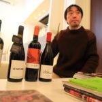 「カーヴロンド」富山のワイン卸専門店にてスペインワインをセレクト