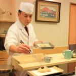 「天ぷら小泉 たかの」旬の味覚を紅花油100%で揚げる関西風の天ぷら