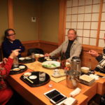 「美椀」浜松小豆餅の居酒屋でスポーツクラブの皆様と一緒に忘年会!