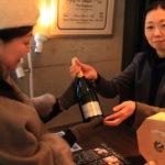 """在 """"襯裙"""" 香檳舉行的彩票! 廣泛的葡萄酒清單和派對設計禮品"""