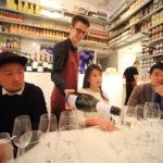 「Vila Viniteca」スペイン全土のワインが揃う高級食材店でテイスティング