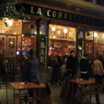 """""""La Confiteria"""" leaving the 19th century classically charming candy store bar renovation!"""
